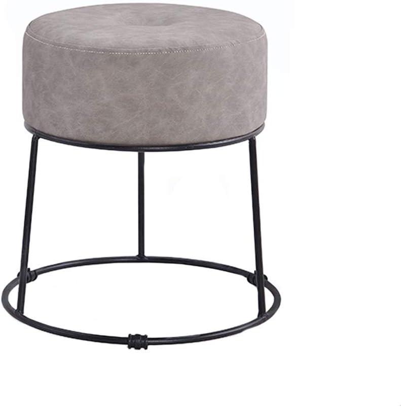 HEG Iron Ranking TOP2 Stool Home Sofa Leather Sale price Stoo Dining Fashion