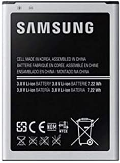 Samsung Original Battery for Galaxy S4 Mini i9192 i9190 (Bulk Packaging)