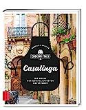 Casalinga: Die Küche der süditalienischen Hausfrauen