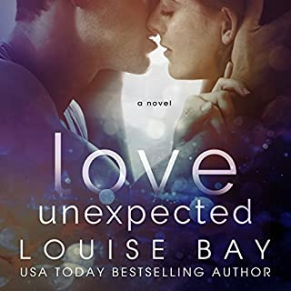 Love Unexpected                   By:                                                                                                                                 Louise Bay                               Narrated by:                                                                                                                                 Andi Arndt,                                                                                        Jeremy York                      Length: 8 hrs and 43 mins     41 ratings     Overall 4.6