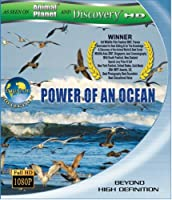 Equator: Power of an Ocean [Blu-ray] [Import]