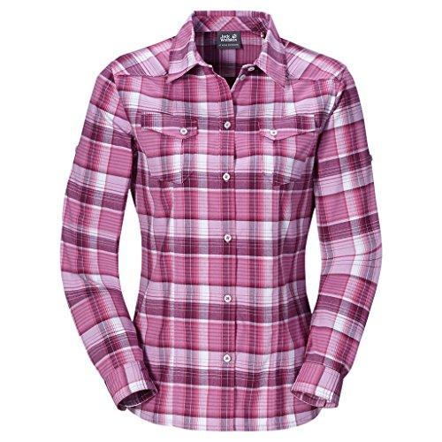 Jack Wolfskin Seal River Shirt voor dames