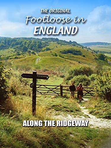 The Original Footloose in England Along the Ridgeway product image