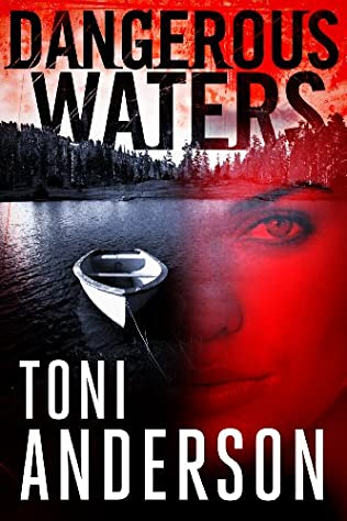 book cover of Dangerous Waters