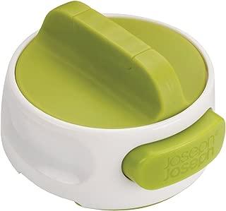 Joseph Joseph Can-Do Compact Can Opener, White/Green