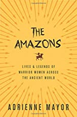 Image of The Amazons: Lives and. Brand catalog list of Princeton University Pres.