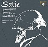 Satie: Gymnopedies / Gnossiennes / Sarabandes