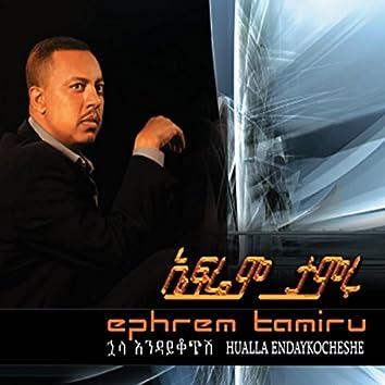 Huala Endaykocheshe (Ethiopian Contemporary Music)