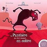 Mamie Poule - La panthère qui était toujours en colère