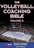 The Volleyball Coaching Bible - The American Volleyball Coaches Association