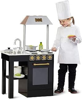 FAO Schwarz Modern Play Kitchen