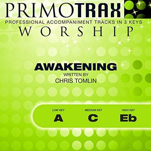 Primotrax Worship