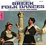 Greek Folk Dances