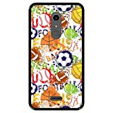 Hapdey Phone Case for [ Alcatel A3 XL ] design [ Sports