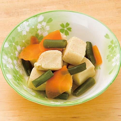 高野豆腐の煮物 65g 18194