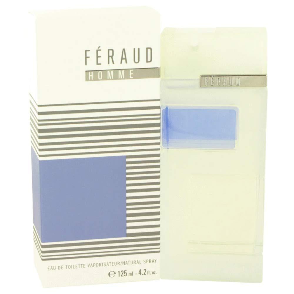 Feraud By JEAN FERAUD FOR Fashionable MEN De oz 4.2 Toilette Spray Denver Mall Eau
