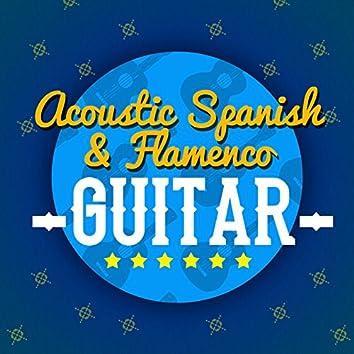 Acoustic Spanish & Flamenco Guitar