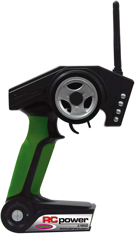 Jamara jamara058968 Transmitter für Torento Truck B01E4RW8UO Schenken Sie Ihrem Kind eine glückliche Kindheit | Günstigen Preis