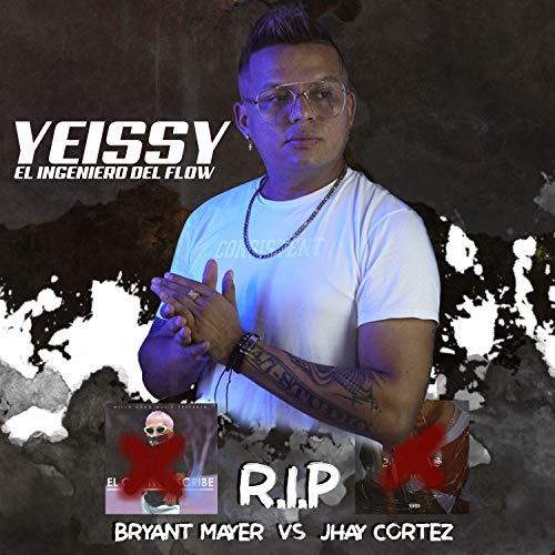 R.I.P Jhay Cortez & Brayan Mayer [Explicit]