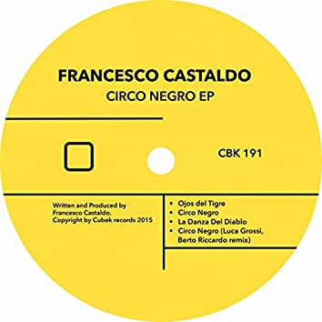 Circo Negro EP