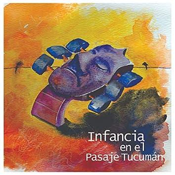 Infancia en el Pasaje Tucumán