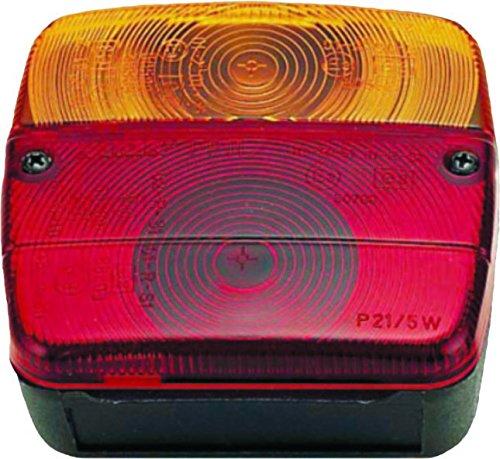 HP-Autozubehör 28520 3-Kammer Leuchte
