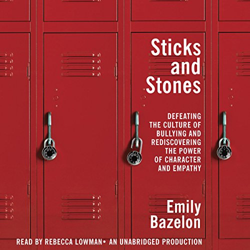 Sticks and Stones cover art