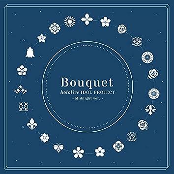 Bouquet(Midnight ver.)