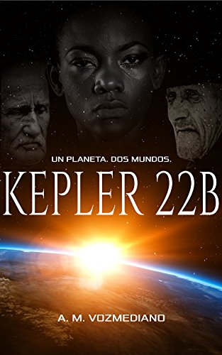 Kepler 22B: Un planeta, dos mundos