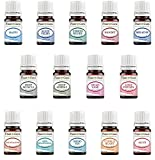Essential Oil Blends Set 14-5ml 100% Pure Therapeutic Grade for Sleep, Relaxation, Stress and...