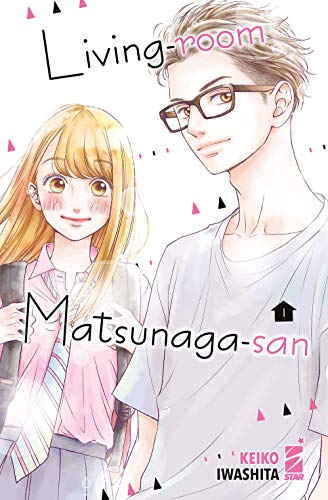 Living-room Matsunaga-san (Vol. 1)