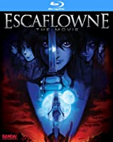 Escaflowne: Movie [Blu-ray] [Import]