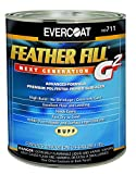 Evercoat 711 Feather Fill G2 Buff Polyester...