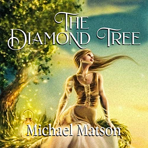 The Diamond Tree cover art