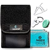 Isavera Fat Freezing System - Freeze Fat Cells at Home - Easy Fat Loss with Cold Body Sculpting Wrap...