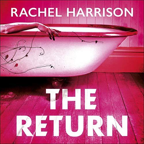 Couverture de The Return