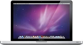 Apple MacBook Pro portátil de 39.1cm–500GB–i7Quad-Core–MC721LL/A
