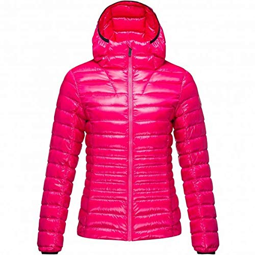 Rossignol Dames Light Down Hood Ski Jas