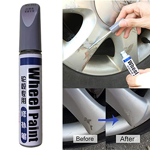 car rim paint kit - 5
