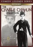 Charlie Chaplin Volume one - 23 Features
