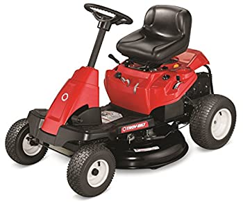 382cc Powermore OHV Premium Neighborhood 30-Inch Riding Lawn Mower from Troy-Bilt