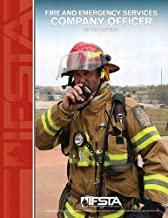 fire and emergency company officer 5th edition