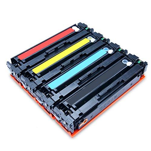 GYYG - Cartuccia toner per HP CF410A di ricambio per stampante HP Color LaserJet Pro M452 MFP M477 con stampante laser a basso costo tamburi didattici, facile da installare tuta