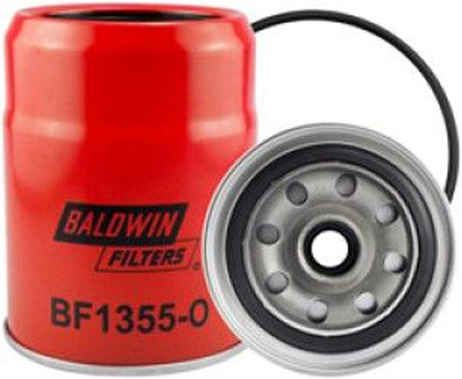 Baldwin BF1355-O It is very popular Heavy Duty Fuel Water Bargain sale Separator I 16x4-7 8 6-5