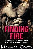 Free eBook - Finding Fire