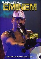Partition : Rap With Eminem + CD