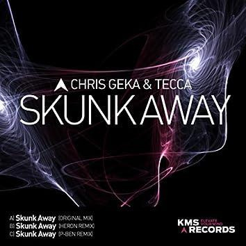 Skunk Away