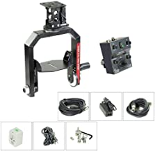 pan tilt head for jib