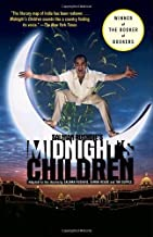 Salman Rushdie's Midnight's Children: Adapted for the Theatre by Salman Rushdie, Simon Reade and Tim Supple (Modern Library Paperbacks) by Salman Rushdie (2003-02-18)