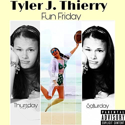 Tyler J. Thierry